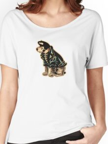Pitbull MR Women's Relaxed Fit T-Shirt