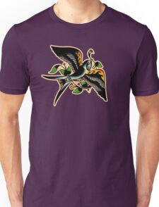 Swallow SC Unisex T-Shirt