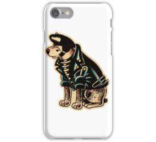 Pitbull MR iPhone Case/Skin