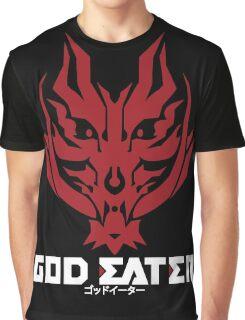 God Eater - Fenrir Graphic T-Shirt