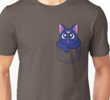 Pocket Guardian: Luna Unisex T-Shirt