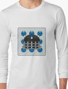 Dalek - Mission To The Unkonwn Long Sleeve T-Shirt