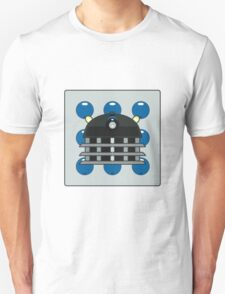 Dalek - Mission To The Unkonwn T-Shirt