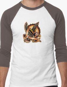 Spitshading 062 Men's Baseball ¾ T-Shirt