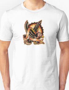 Spitshading 062 Unisex T-Shirt