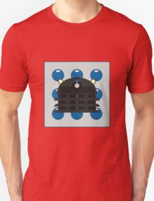 Dalek - Mission To The Unknown T-Shirt