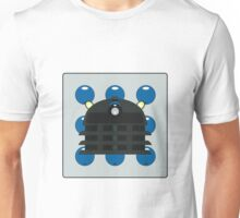 Dalek - Mission To The Unknown Unisex T-Shirt