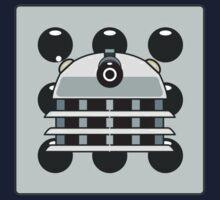 Dalek - Day Of The Daleks Kids Clothes