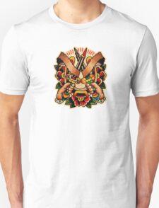 Spitshading 064 Unisex T-Shirt