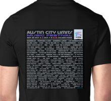 austin city limits 2016 lineup Unisex T-Shirt