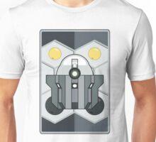 Emperor Dalek - The Evil Of The Daleks Unisex T-Shirt