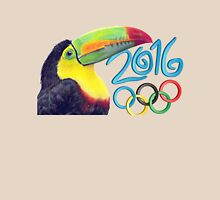 The olympic toucan Unisex T-Shirt