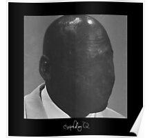 Schoolboy Q - Blank Face Jordan Poster