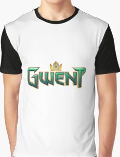 Gwent Graphic T-Shirt
