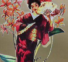 Geisha #3 by PandMandC