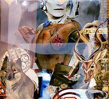 Renaissance Warrior 4 ~ [ Never Available in America.]. by Andreav Nawroski