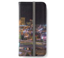 Downtown Tacoma WA iPhone Wallet/Case/Skin