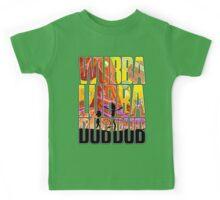 Wubba lubba dub dub Kids Tee