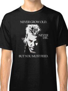 Lost. Classic T-Shirt