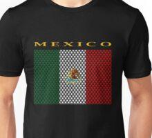 MEXICO, STAR Unisex T-Shirt