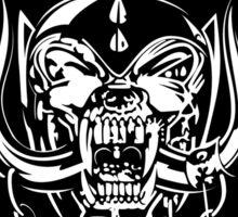 Motorhead (No Remorse) Sticker