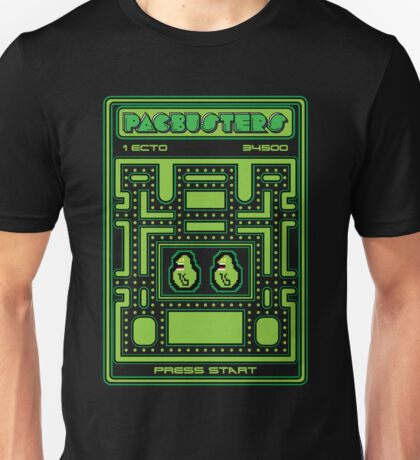 Pac-Busters T-Shirt