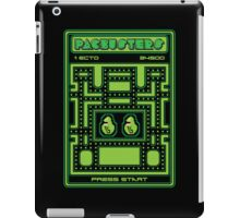 Pac-Busters iPad Case/Skin