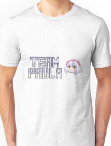 Team Paula Banner Unisex T-Shirt