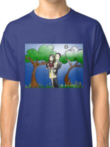 Beloved Girl I know Classic T-Shirt