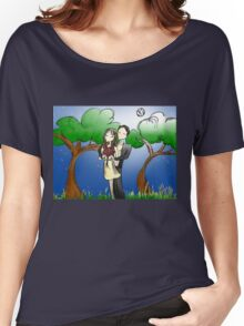 Beloved Girl I know Women's Relaxed Fit T-Shirt