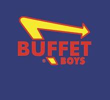 Buffet Boys Hoodie