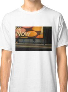 hop NOW Classic T-Shirt