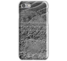 the lay of the land iPhone Case/Skin
