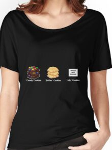 NO ally cookies Women's Relaxed Fit T-Shirt