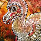 Remember the Dodo by Lynnette Shelley