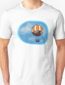 Up, Up, and Away Unisex T-Shirt