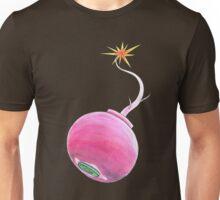 Radish Bomb Unisex T-Shirt