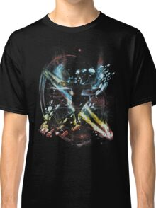 dancing with elements Classic T-Shirt