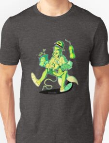 GIT REKTT Unisex T-Shirt