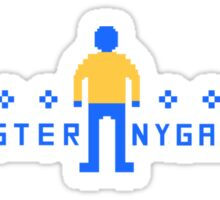 Lester Nygaard Sticker