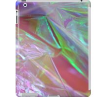 Iridescent Multi (2) iPad Case/Skin