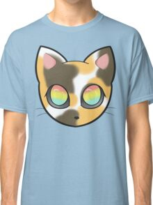 Starry Eyed - Pansexual Classic T-Shirt