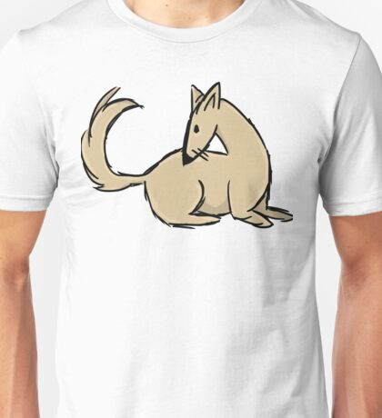 A Furry Friend Unisex T-Shirt