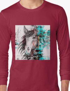 fantastic blue  Long Sleeve T-Shirt