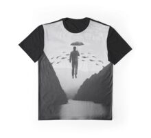 Journey to the Unknown Graphic T-Shirt