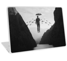 Journey to the Unknown Laptop Skin