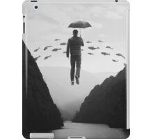Journey to the Unknown iPad Case/Skin