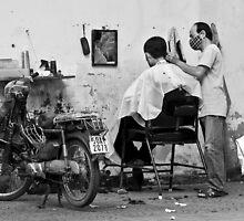 Saigon Way by Chillmimi
