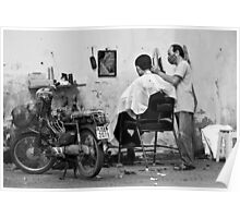Saigon Way Poster