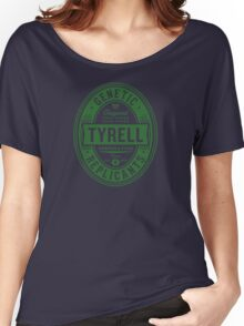 Tyrell Corporation Women's Relaxed Fit T-Shirt